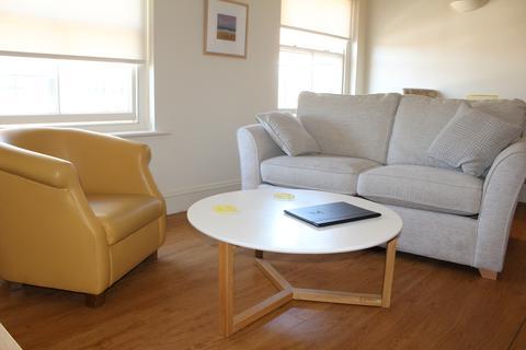 1 bedroom apartment - VII APT 5, 4 St Peters Street, Ipswich IP1