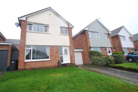 3 bedroom house for sale - Silvan Drive, Braunton