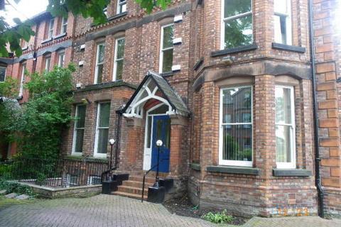 2 bedroom apartment to rent - APT1, 7 Sefton drive, Liverpool. L8