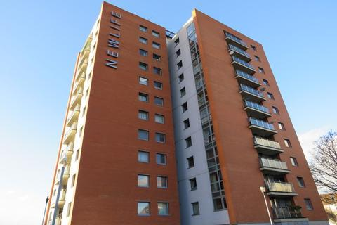 2 bedroom apartment for sale - Crispin Street, Northampton, NN1