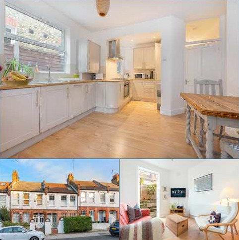 2 bedroom apartment to rent - Lyham Road,