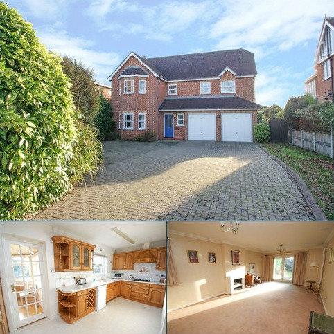 5 bedroom detached house for sale - High Street, Ingatestone, Essex, CM4