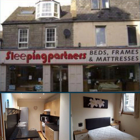 1 bedroom flat to rent - 5 Flat 1 County Place,Perth PH2