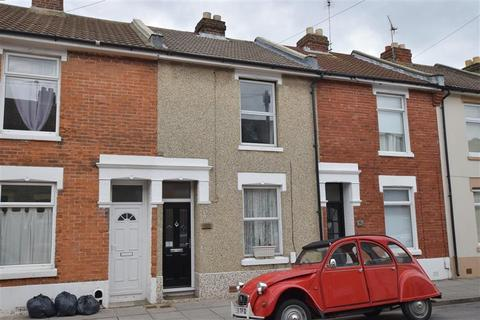 3 bedroom terraced house for sale - Middlesex Road, Eastney, Portsmouth, Hampshire