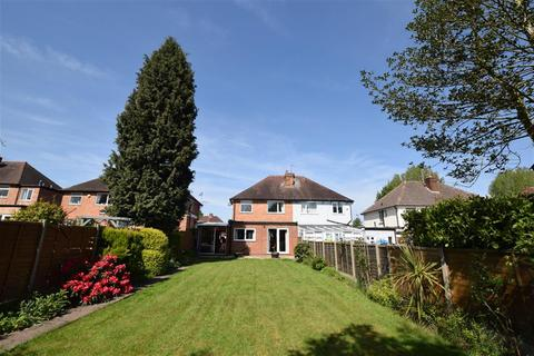 3 bedroom semi-detached house for sale - Lode Lane, Solihull, B91 2HP