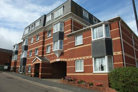 1 bedroom retirement property for sale - Little Bicton Court, Exmouth