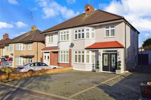 3 bedroom semi-detached house for sale - Chadacre Avenue, Ilford, Essex
