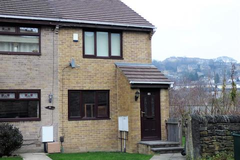 2 bedroom end of terrace house to rent - Church Street, Bingley