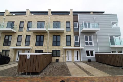 4 bedroom townhouse to rent - Champlain Street, Reading, RG2
