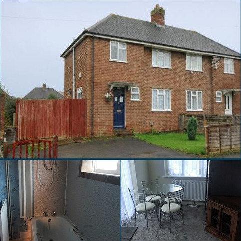 3 bedroom semi-detached house to rent - Sandys Road, Basingstoke RG22