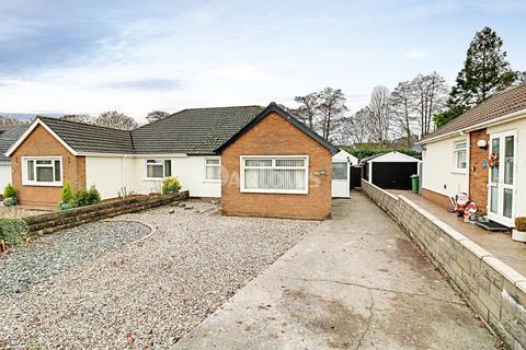 3 bedroom bungalow for sale - Heol Nant Castan, Rhiwbina, Cardiff, CF14