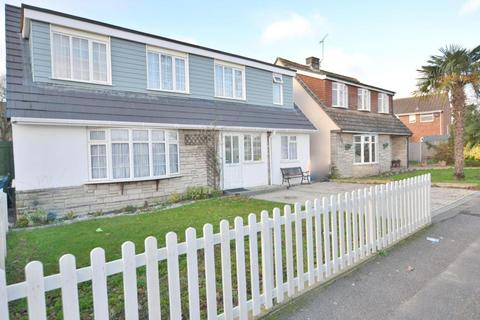 3 bedroom detached house for sale - Woodlands Avenue, Hamworthy, Poole, BH15 4EH