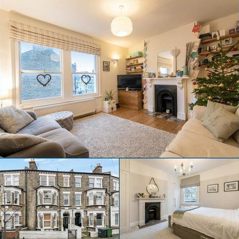 2 bedroom flat for sale - Tregothnan Road, Clapham
