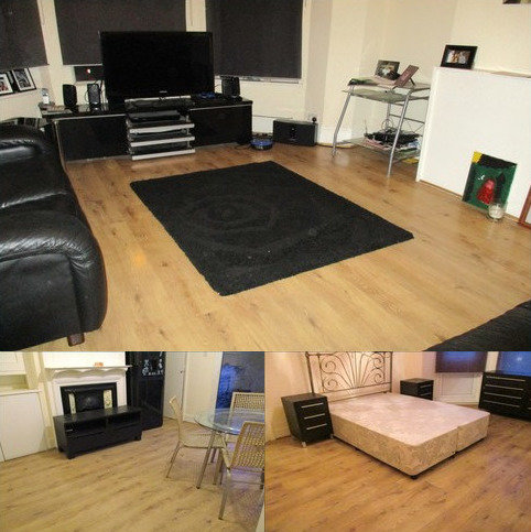4 bedroom house to rent - Dudden Hill Lane NW10