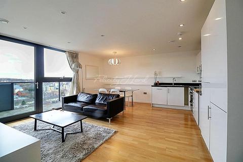 2 bedroom flat for sale - Kestrel House, Parkside Avenue, Greenwich SE10 8FP