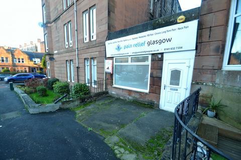 Shop to rent - Underwood Street, Shawlands, G41