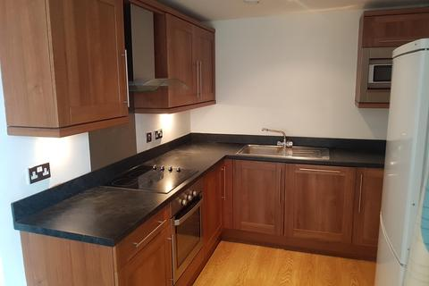1 bedroom apartment to rent - Flat 19 Victoria House, 50 - 52 Victoria Street, Sheffield, S3 7QL