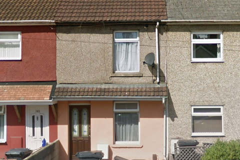 3 bedroom terraced house for sale - Cricklade Road, Swindon, Wiltshire SN2