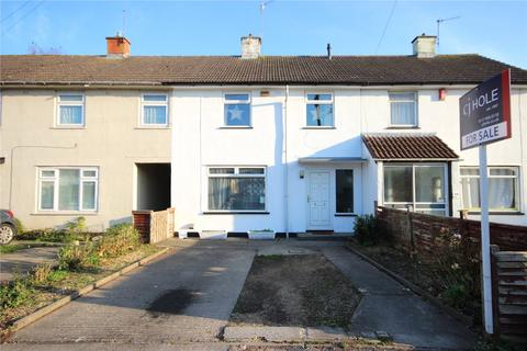 2 bedroom terraced house for sale - Peverell Drive, Henbury, Bristol, BS10