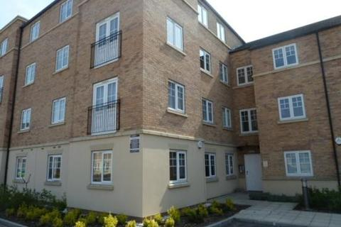 2 bedroom apartment to rent - Russet House, Birch Park