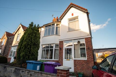 3 bedroom semi-detached house for sale -  Alston Road, Aigburth, Liverpool, L17
