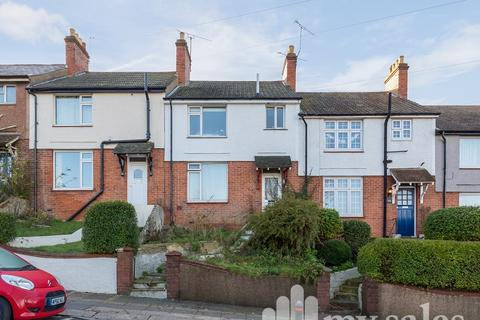4 bedroom terraced house for sale - Coombe Road, Brighton, East Sussex. BN2 4EE