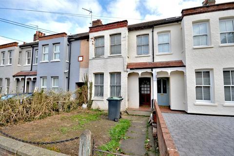 3 bedroom terraced house for sale - Pleasant Valley, Saffron Walden, Essex, CB11
