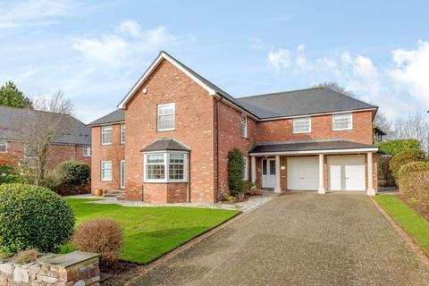 5 bedroom detached house for sale - Lindridge Park, Lindridge, Teignmouth, Devon