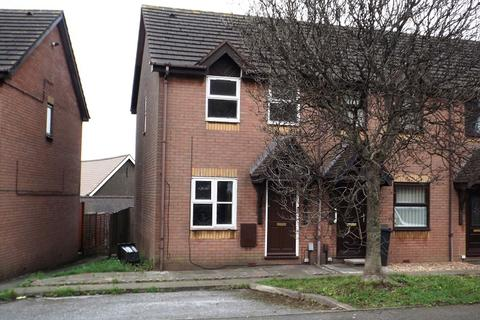 2 bedroom terraced house for sale - Constant Road, Port Talbot, Neath Port Talbot. SA13 1UB