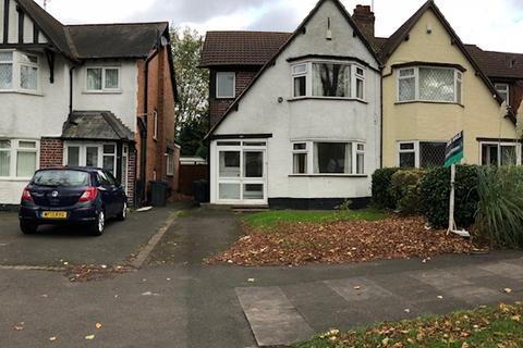 3 bedroom semi-detached house for sale - Robinhood Lane Hall green, Birmingham B28