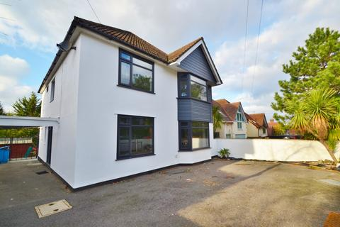 4 bedroom detached house to rent - Canford Cliffs