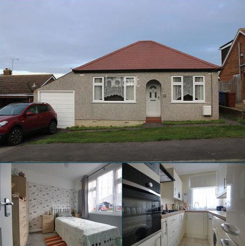 2 bedroom bungalow for sale - Cliff Gardens, Minster on Sea