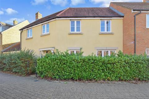 3 bedroom end of terrace house for sale - Finn Farm Road, Ashford, Kent