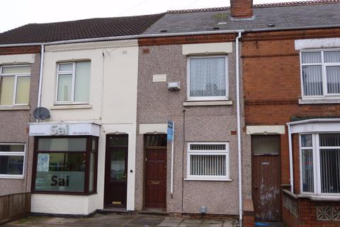 3 bedroom terraced house to rent - Coventry Street, Stoke, Coventry, West Midlands, CV2