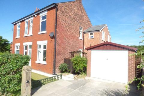 4 bedroom semi-detached house to rent - Windlehurst Road, High Lane, SK6