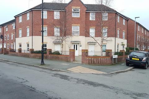 2 bedroom apartment to rent - Appleton Street, Manchester, M8