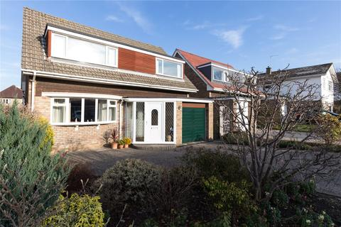 4 bedroom detached house for sale - Ridgehill, Henleaze, Bristol, BS9
