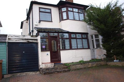 3 bedroom end of terrace house for sale - Tiverton Road, Edgware, HA8
