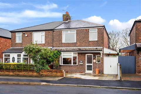 3 bedroom semi-detached house for sale - Ringlow Park Road, Swinton, Manchester, M27 0HD