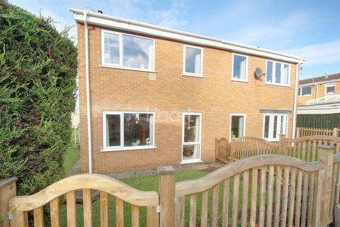 4 bedroom semi-detached house for sale - Marlwood, Cotgrave, Nottinghamshire