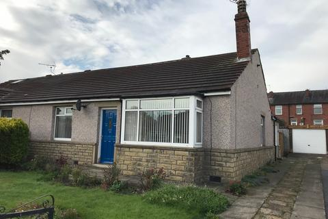 2 bedroom bungalow for sale - Ingfield Avenue, West Yorkshire, HD5