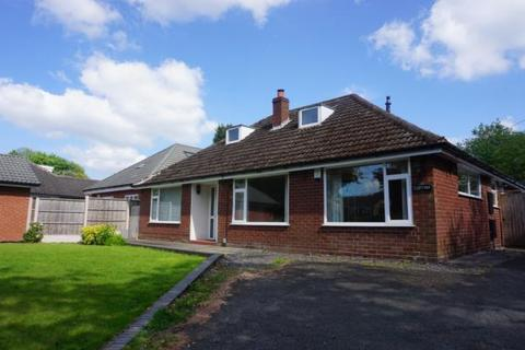 4 bedroom bungalow to rent - Old Office Road, Dawley Bank, TF4