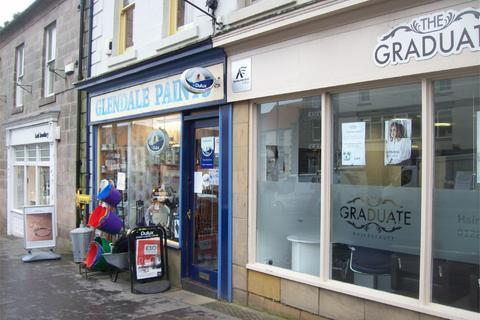 Shop for sale - Marygate, Berwick Upon Tweed, Northumberland, TD15