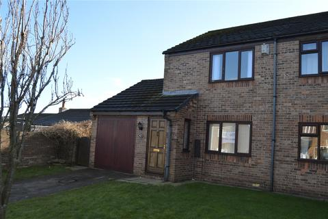 2 bedroom semi-detached house to rent - Meadowcroft, Cockfield, Bishop Auckland, County Durham, DL13