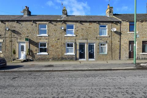 2 bedroom terraced house for sale - 5 California Row, Middleton-in-Teesdale, Barnard Castle, County Durham, DL12