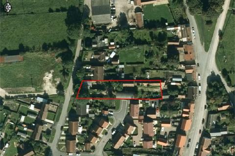 Land for sale - West Lane, Burton Fleming, Driffield, East Riding of Yorkshire, YO25