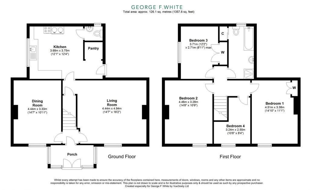 Floorplan: Picture 14