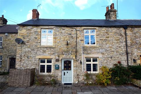 2 bedroom terraced house for sale - East End, Wolsingham, Bishop Auckland, County Durham, DL13
