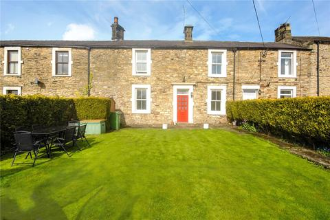 3 bedroom terraced house for sale - Uppertown, Wolsingham, Bishop Auckland, County Durham, DL13