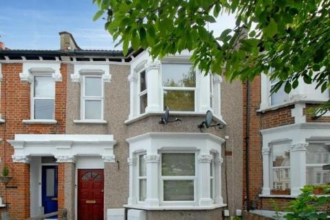 2 bedroom house to rent - Piquet Road SE20